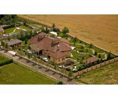 One of the most house now instead of HUF 1 billion 698 million forints for sale